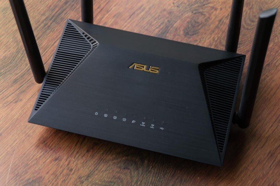 ASUS RT-AX53U