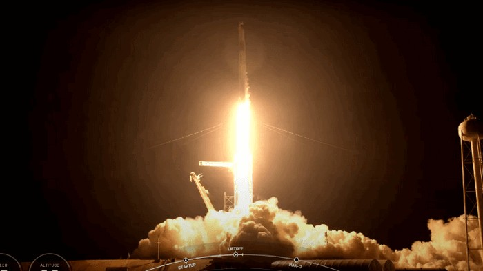 Місія SpaceX Inspiration4