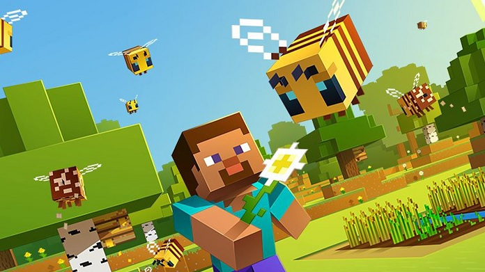 Свежий APK-файл Minecraft Java Edition для Android