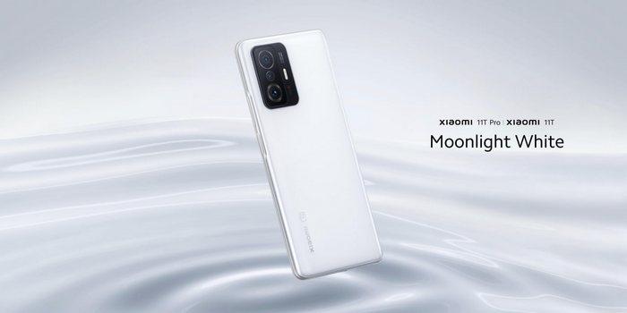 Xiaomi 11T-11T Pro