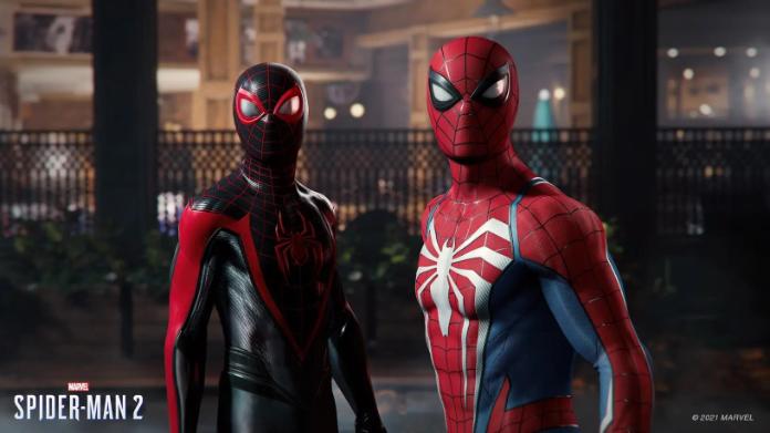 Официально: Spider-Man 2 выйдет в 2023 и вернёт культового злодея