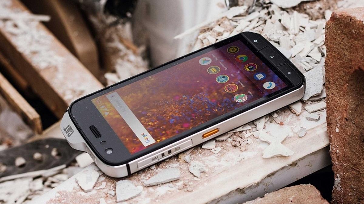 Топ-10 защищенных смартфонов, осень 2021