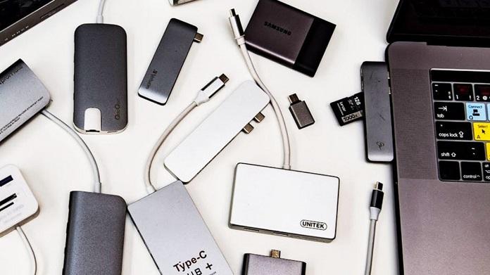 ТОП-10 популярных USB-хабов