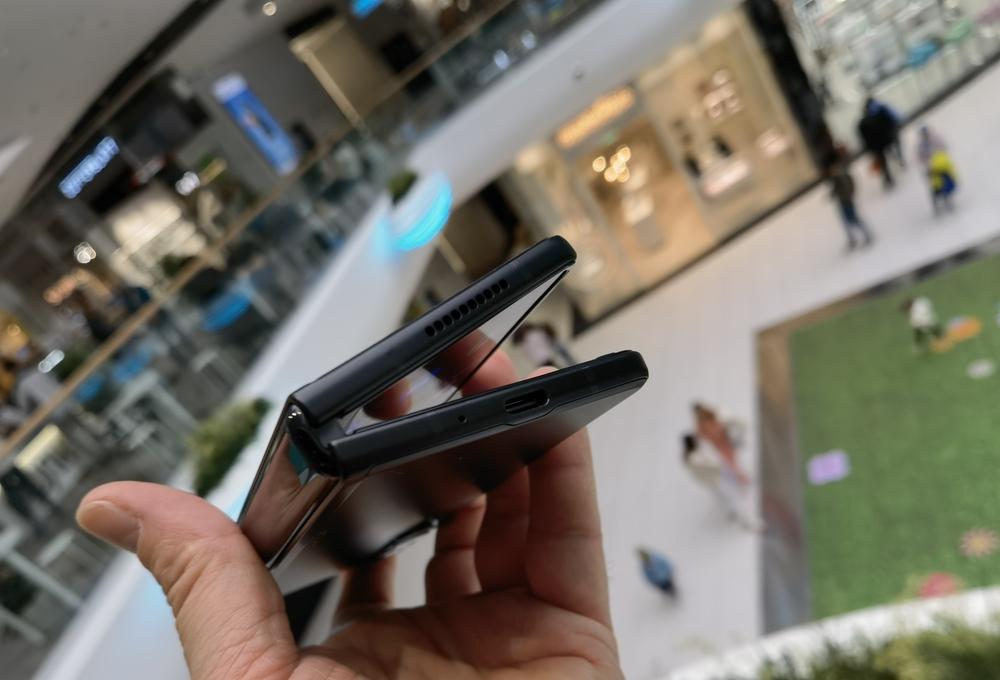 Galaxy Z Fold3 5G