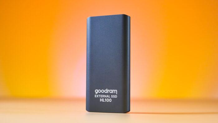 Goodram HL100 512GB