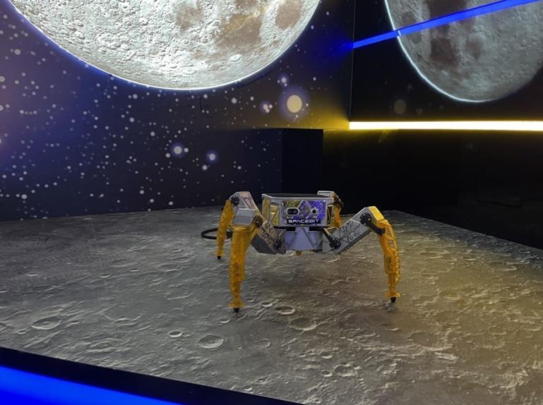 Spacebit Asagumo