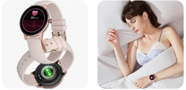 IMILAB W12&W11 Smartwatch