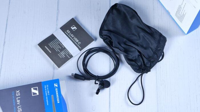 Sennheiser Mobile Kit
