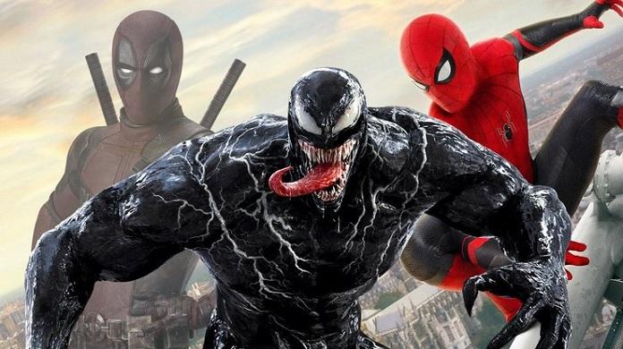 Человек-паук V & Веном: оправдаются ли слухи?