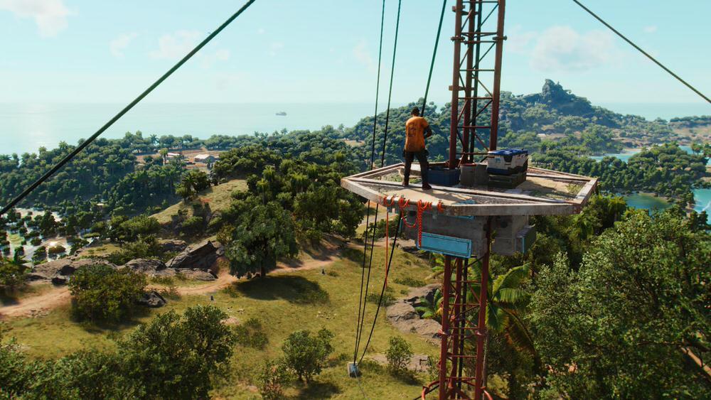 Обзор Far Cry 6 — Тональный диссонанс