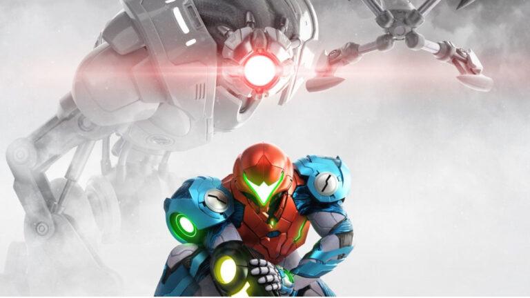 Обзор Metroid Dread — Взрослая сторона Nintendo