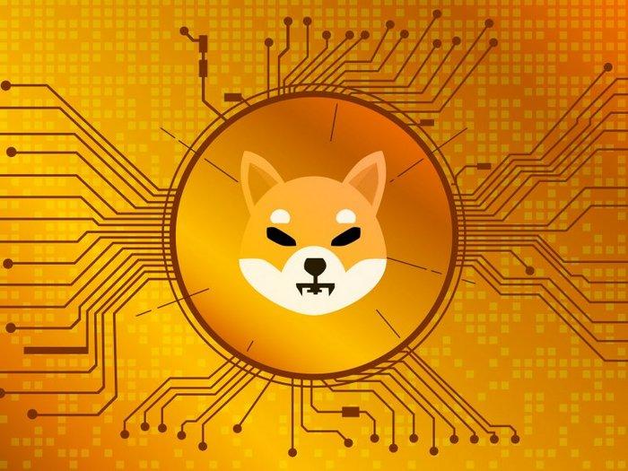 Bitcoin - Shiba Inu