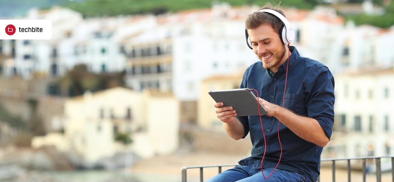techbite SmartBoard 10 LTE