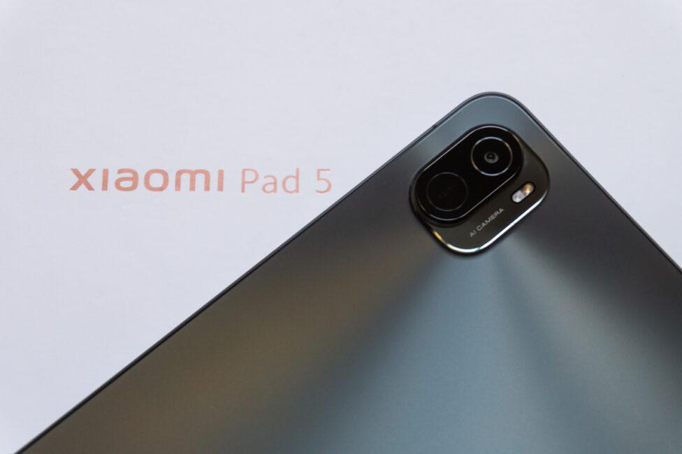 Обзор Xiaomi Pad 5: Отличный мультимедийный планшет