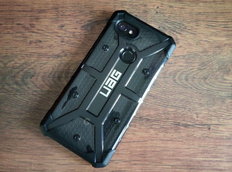 Xiaomi Pad 5 - Camera